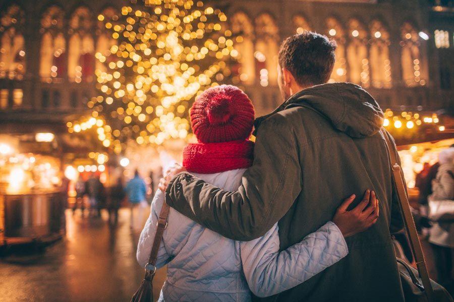 villancicos dedicados a los arboles navidad
