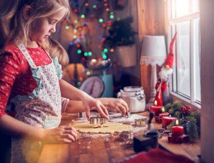 galletas de navidad en alemania