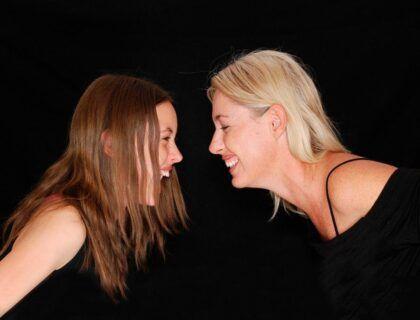 la biodanza facilita la relación social