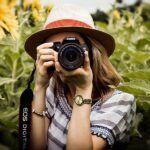 camaras de fotos semiprofesionales para viajes