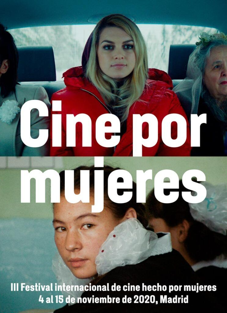 festival 2020 de cine por mujeres