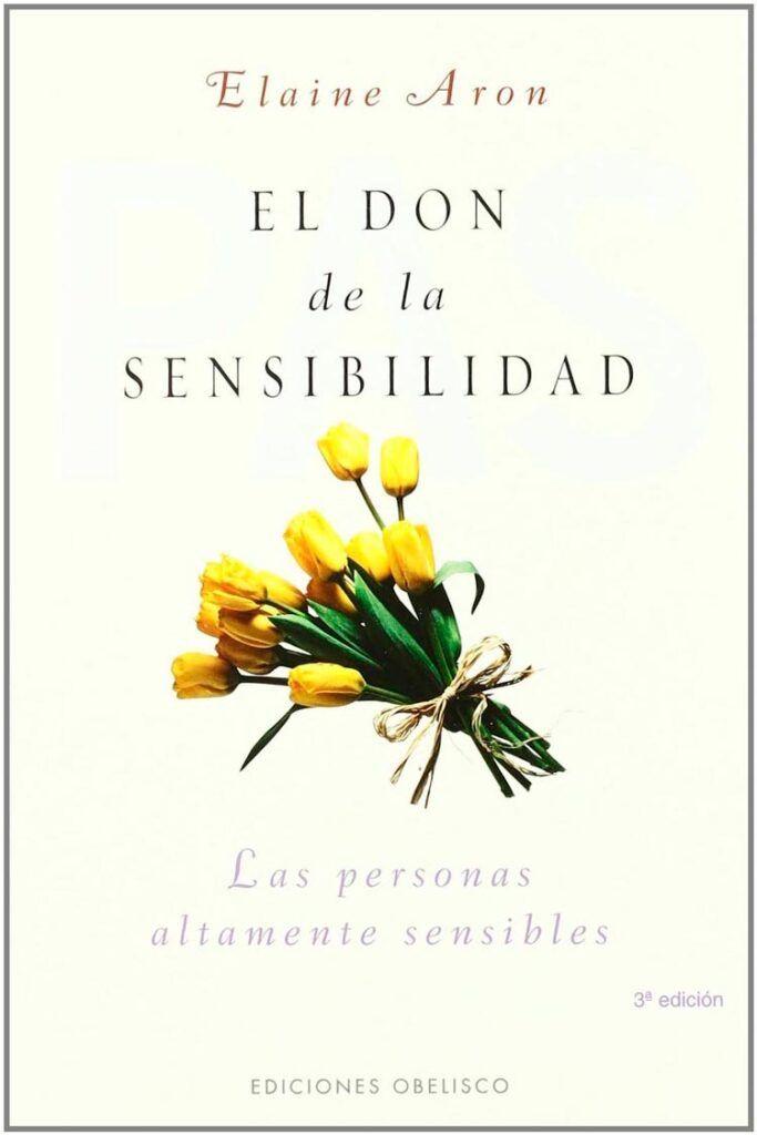 libro el don de la sensibilidad para pas
