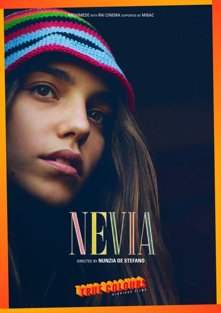 pelicula nevia festival cine por mujeres 2020