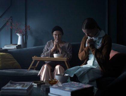 saint maud festival de cine por mujeres