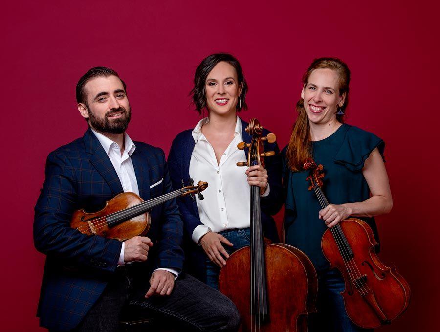 Concerto 1700 actua en festival de musica aranjuez