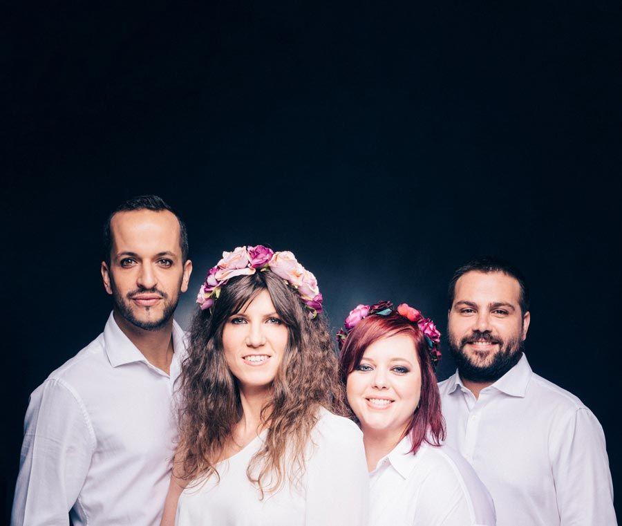L Apotheose en el festival de musica de aranjuez 2020