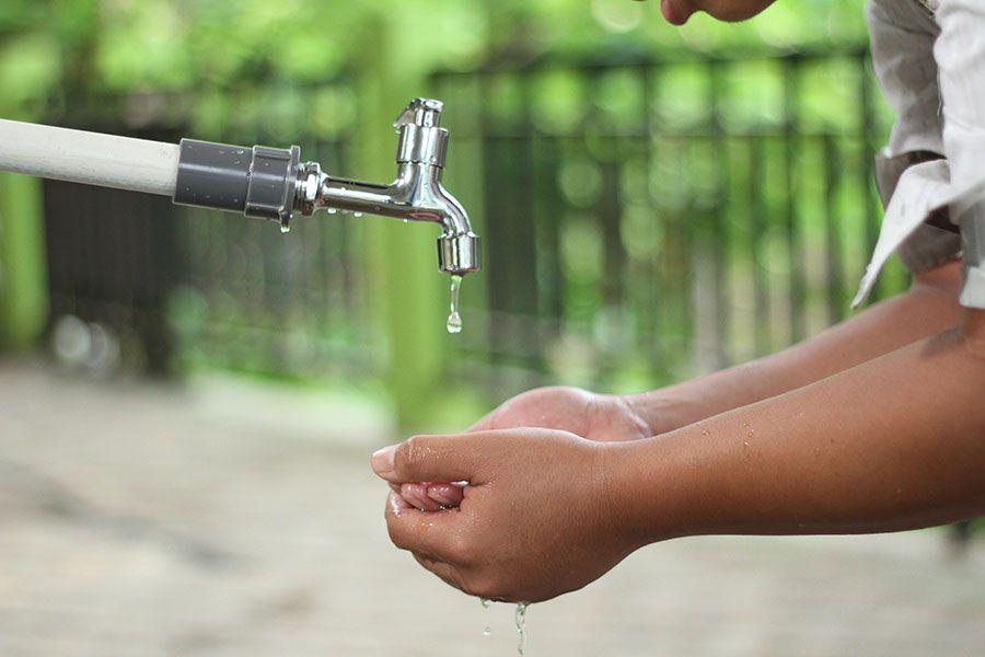 lavado manos eliminar bacterias