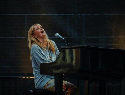 terapia con musica para mujeres