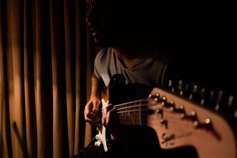 musicoterapia para el estres