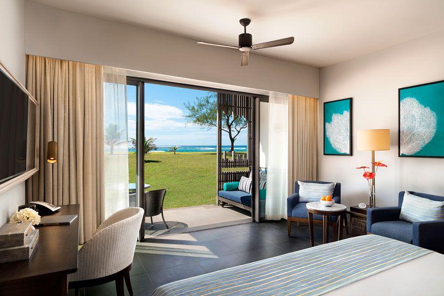 habitaciones en hoteles de lujo