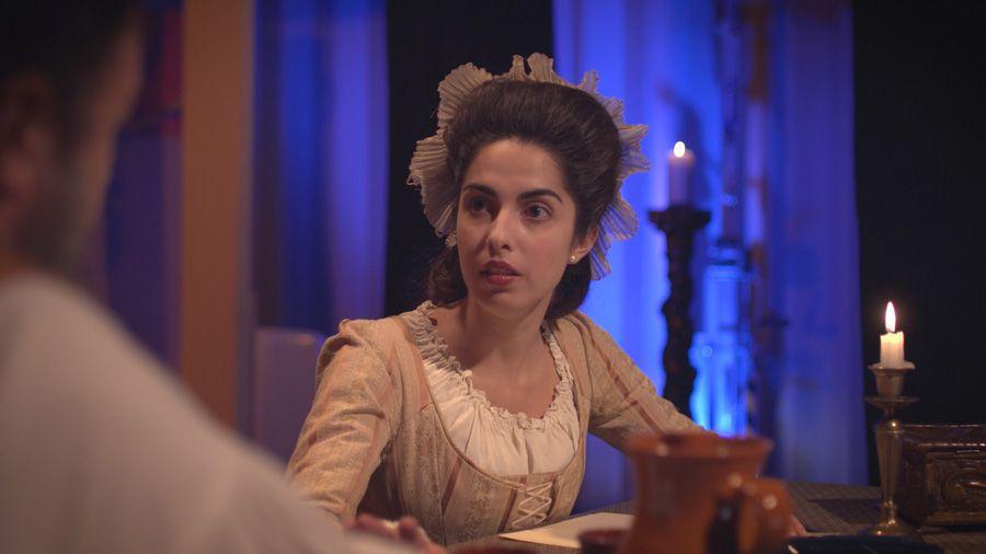 documentales históricos primera mujer en España