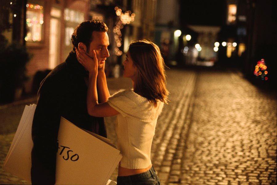 love actually rodado en londres