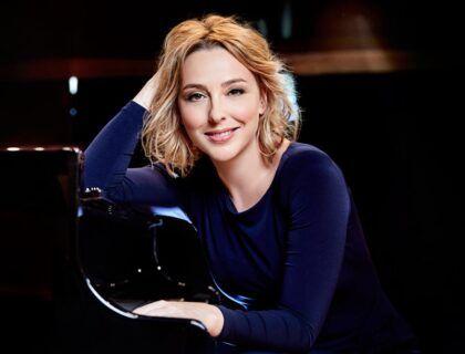 Pianista judith Jauregui