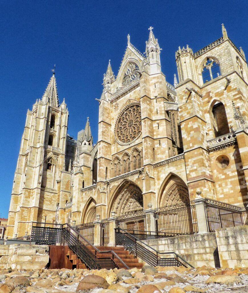 catedral de leon capital