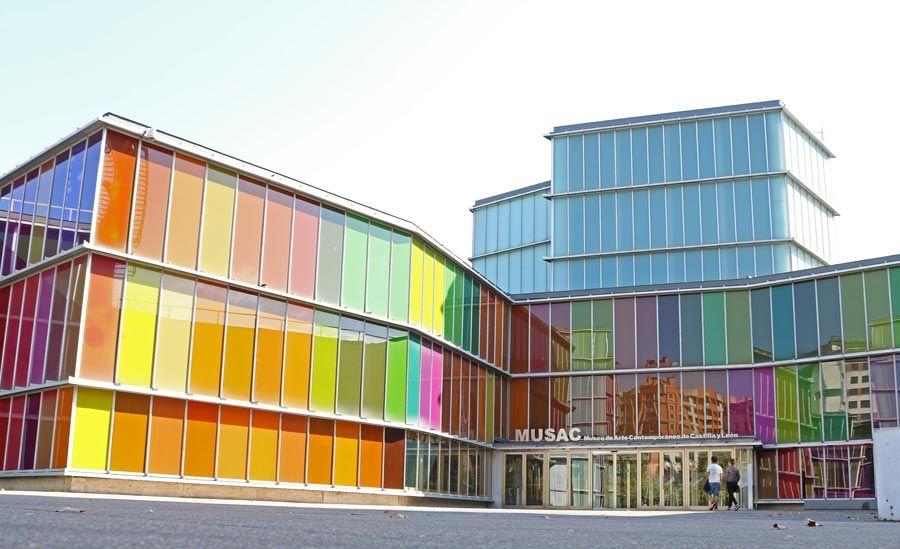 museo arte contemporaneo de leon