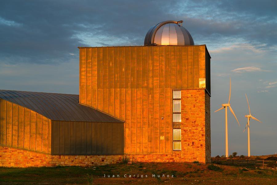 Observatorio Astronomico de Valderredible