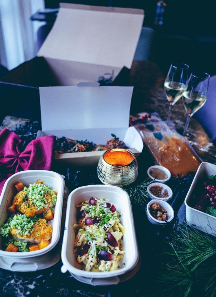 comida para llevar en restaurante mallorca