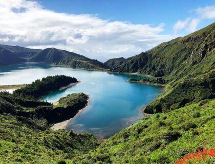 viajar sola a islas azores