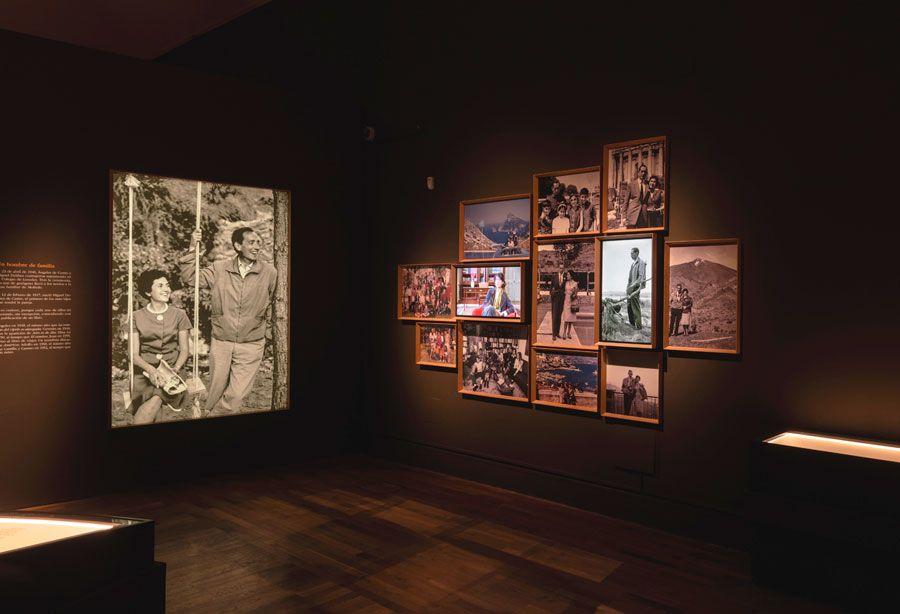 exposiciones en Valladolid