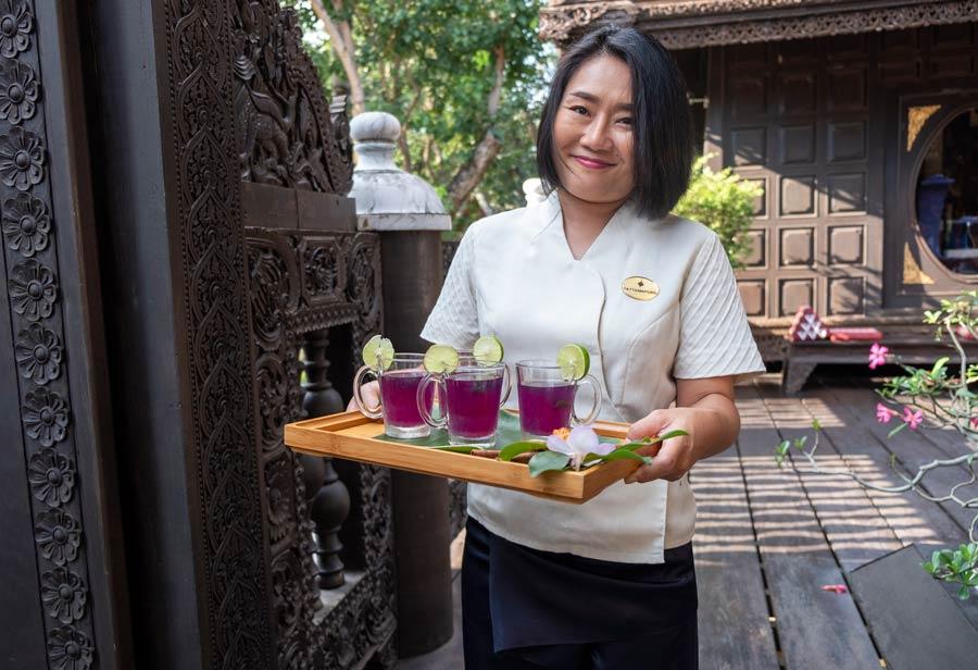 Hotel Dhara Dhevi Chiang Mai