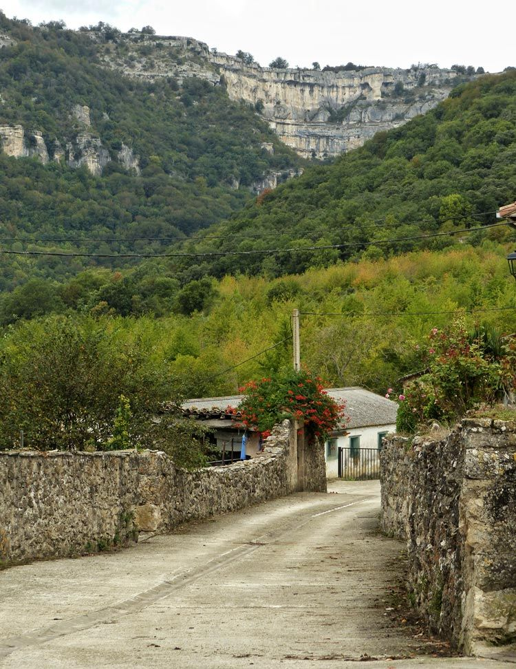 navarra aldea baquedano