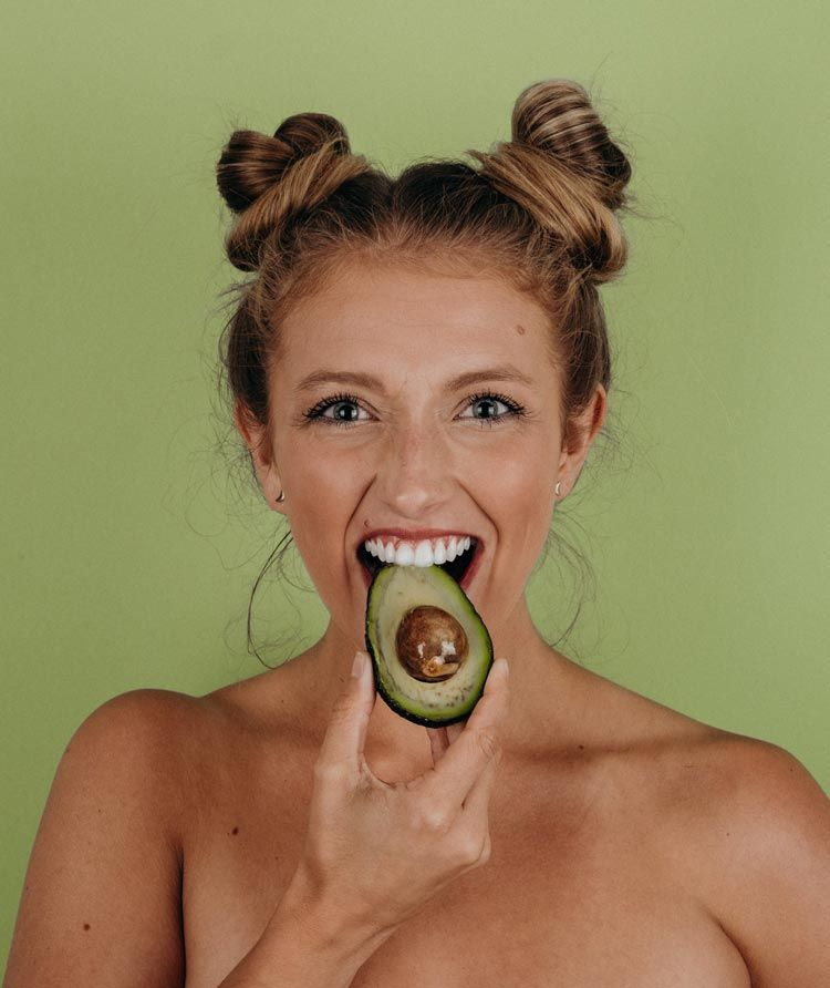 aguacate un alimento saludable