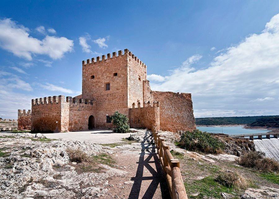 castillo de penarroya argamasilla alba