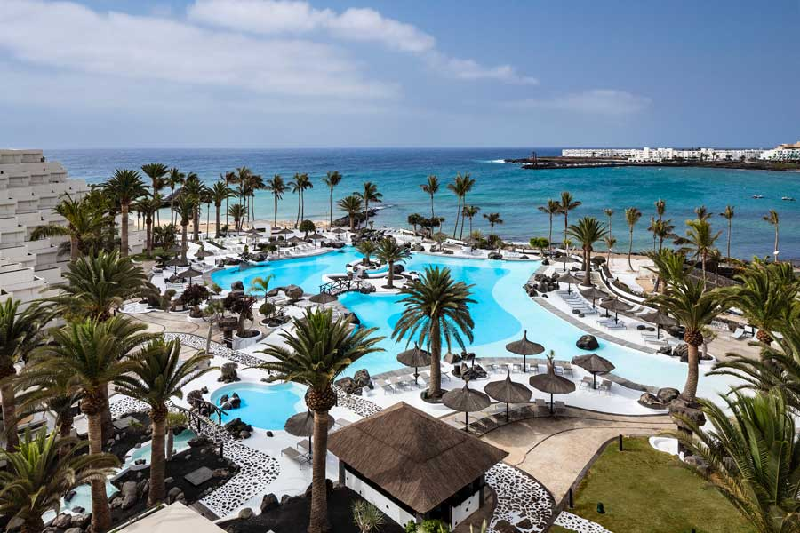 vacaciones en Lanzarote.