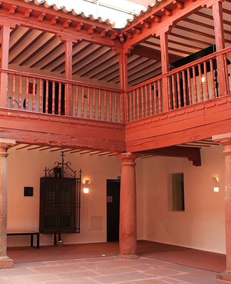 museo casa del hidalgo alcazar de san juan