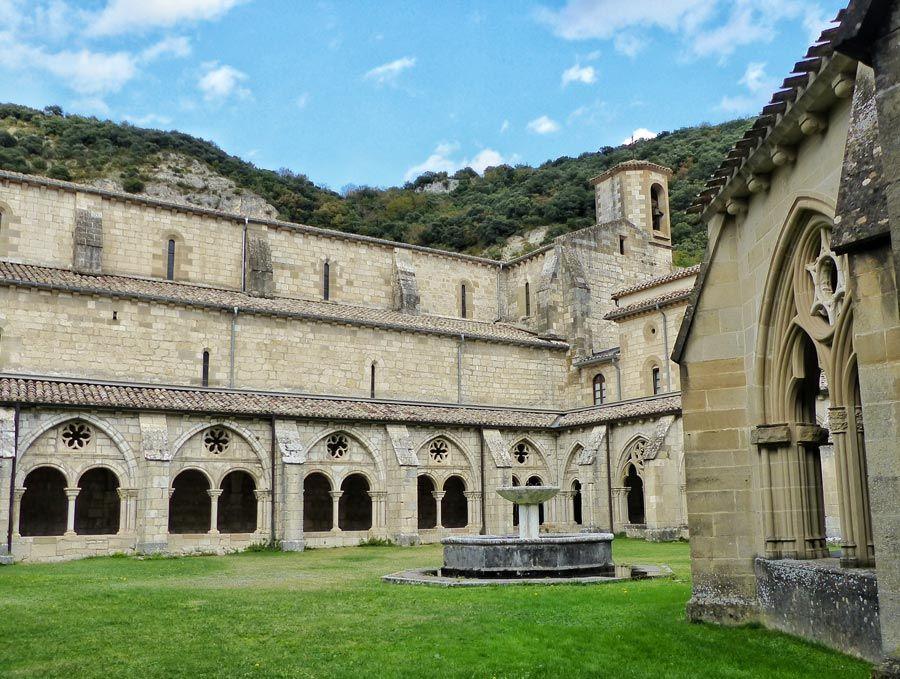monasterio de iranzu navarra