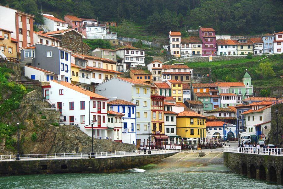 cudillero pueblo mas bonito en asturias