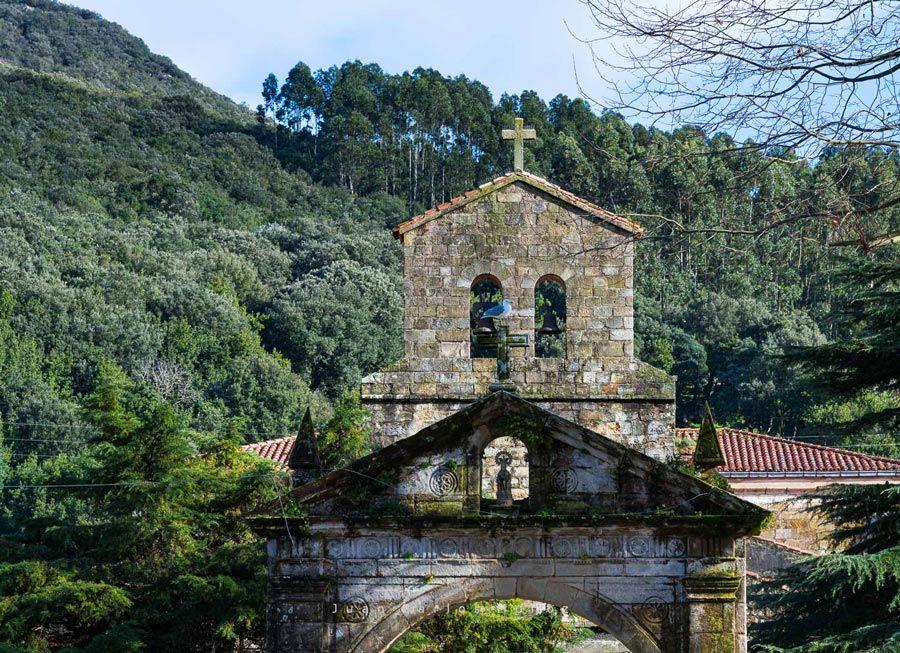 iglesia de santa maria del puerto en santona
