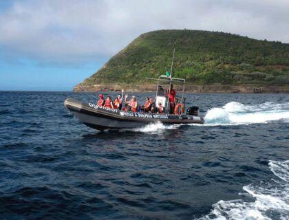 Viaje a Azores con niños