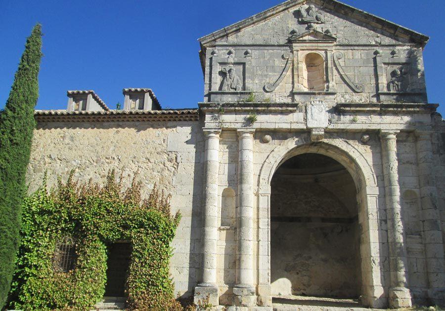 monasterio de Santa Maria de Monsalud