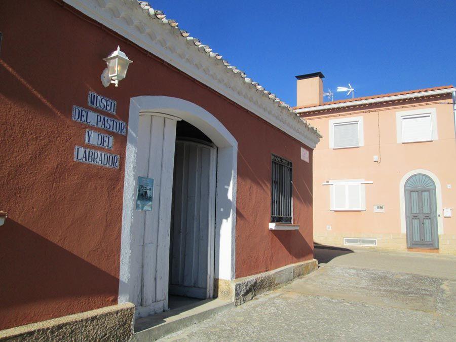 museo del pastor de masegoso
