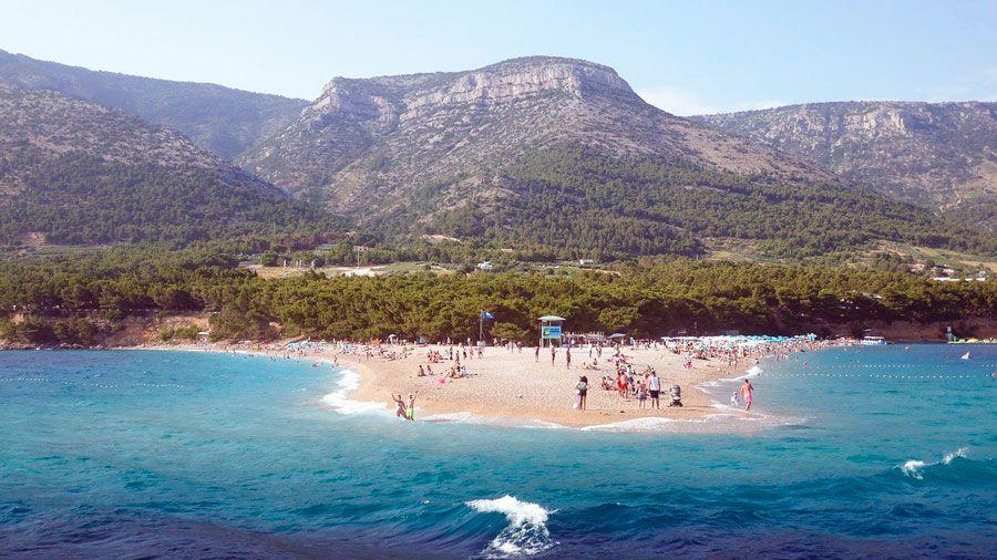 islas de Croacia