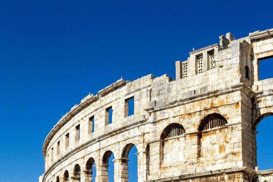 viajes a Istria