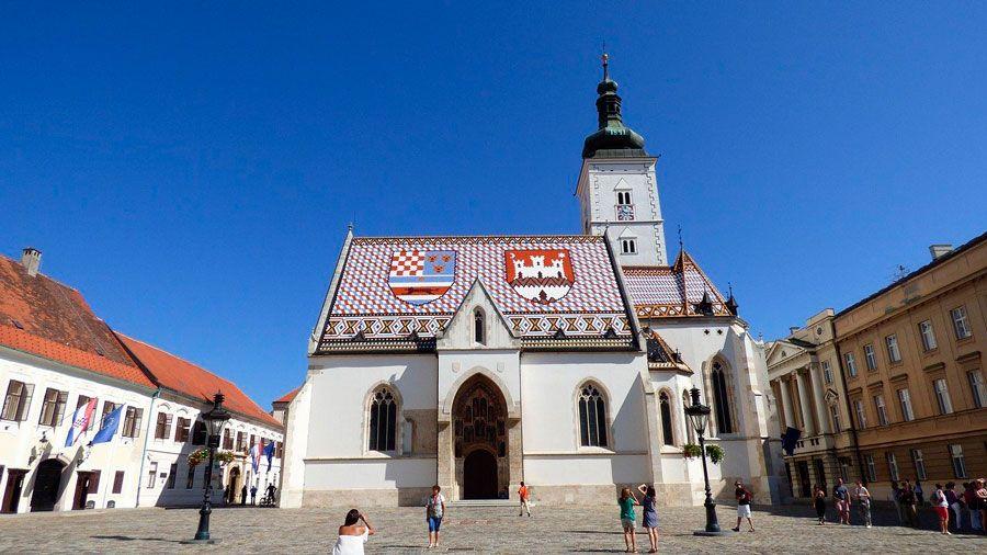 fin de semana en Zagreb