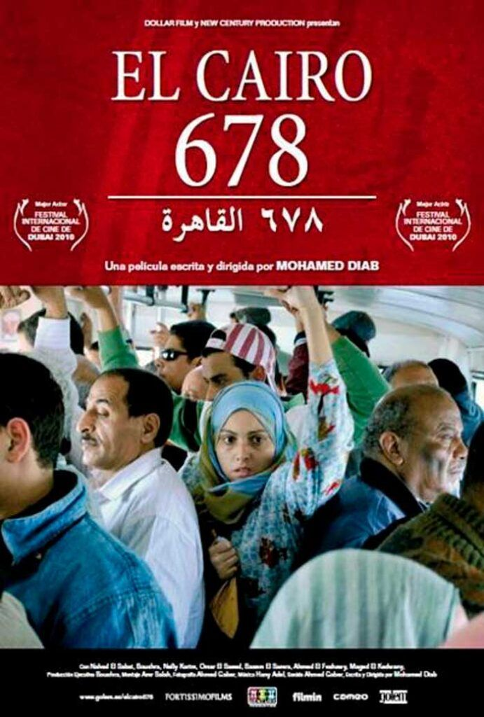 películas actuales sobre Egipto