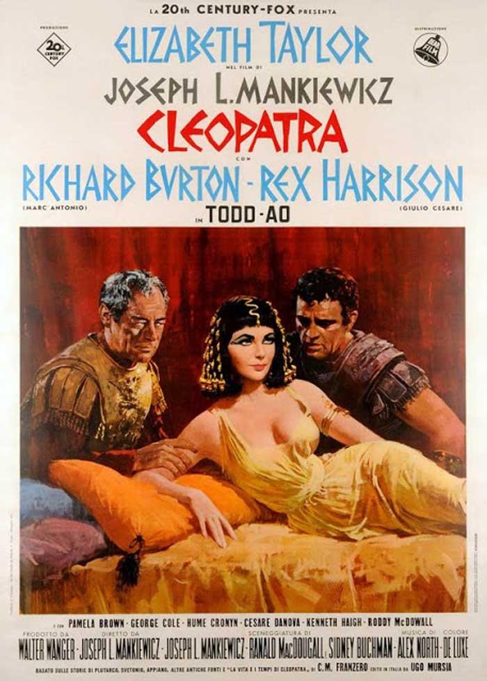 películas históricas