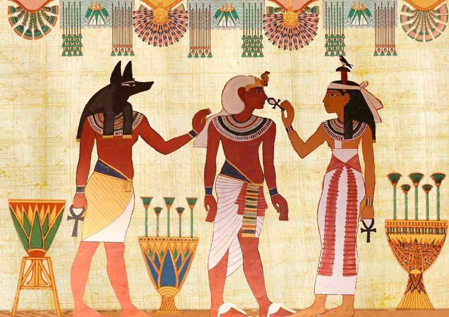 organizar un viaje a egipto