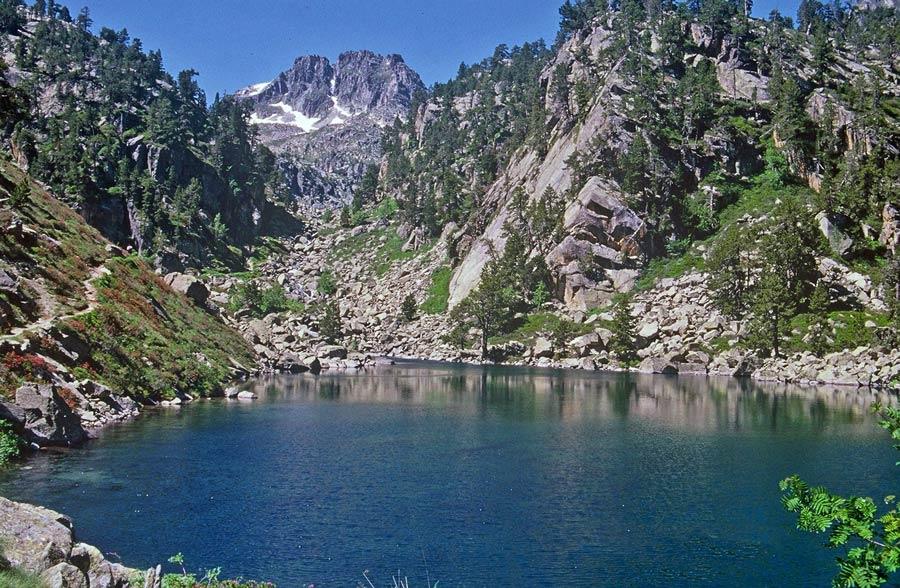 lago de gerber