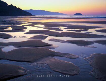 playa laga de cabo ogono urdaibai