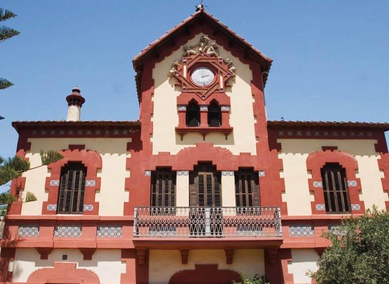 Vilassar de Mar uno de los lugares secretos de Cataluña