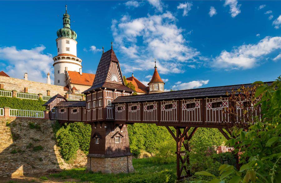 puente de fantasia excursion desde praga
