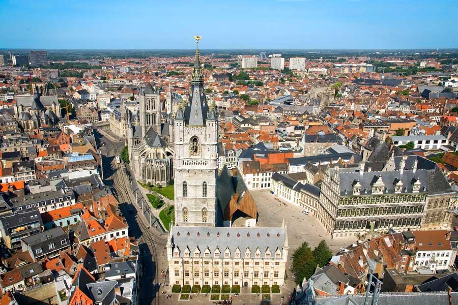 planes en Flandes
