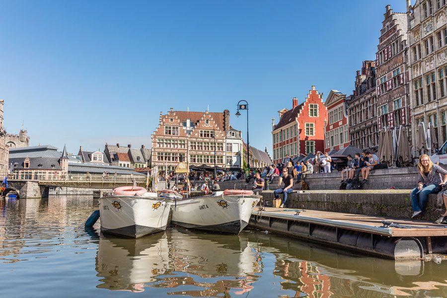 turismo en flandes