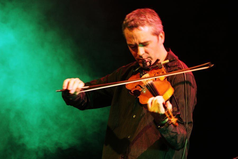 musica irlandesa dia de san patricio
