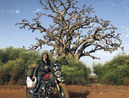 viajar en moto la pasion de sornosa