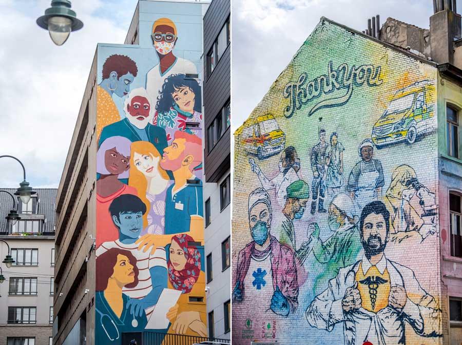 turismo en Bruselas